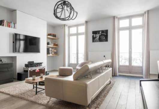 Magnificent apartment in St-Germain