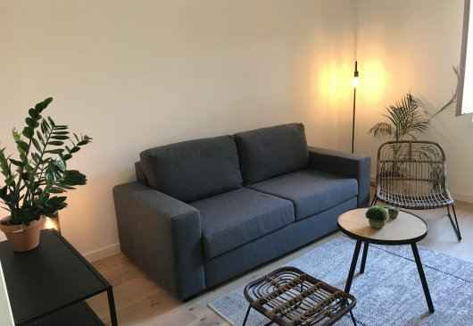 Nice renovated studio - Old Town