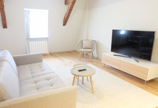 Apartment for rent F2 in Strasbourg