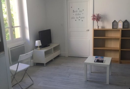 T2 Furnished & Quietly, Equipped