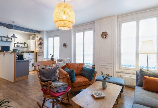 Cosy 1BR flat - Old Town