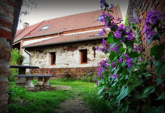 Accommodation in Artois