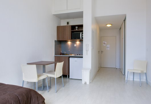 1BR Rangeuil Toulouse