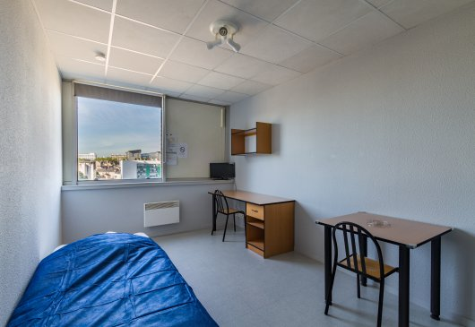 Great and furnished studio in Tours
